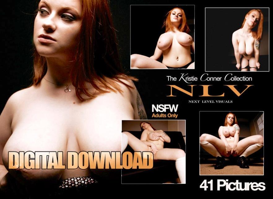 Kristie Conner Nude
