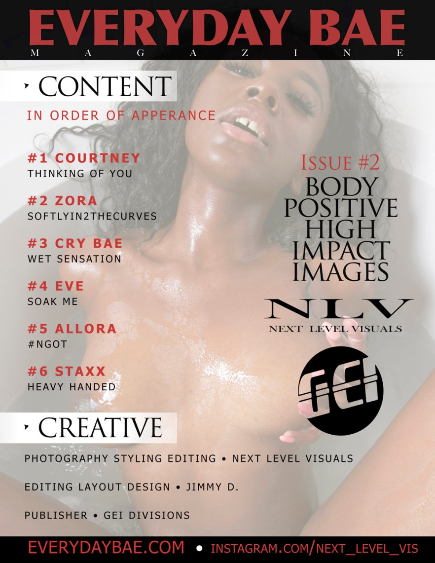 issue-2-featured-models